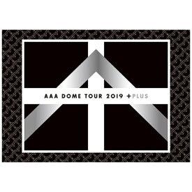 エイベックス・エンタテインメント Avex Entertainment AAA/ AAA DOME TOUR 2019 +PLUS 通常盤【ブルーレイ】