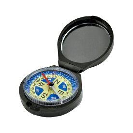 ハイマウント HIGHMOUNT ポケットコンパスミラー付【英】(約50×59×19mm) 11206