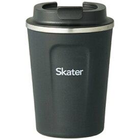 スケーター Skater コーヒータンブラーS ブラック STBC3F