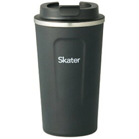 スケーター Skater コーヒータンブラーM ブラック STBC5F
