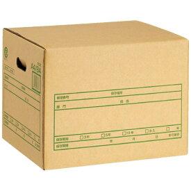 プラス PLUS 文書保存箱A式 DN-351 DN-351