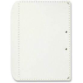 プラス PLUS A3クリップボード+ WH FL-501CP