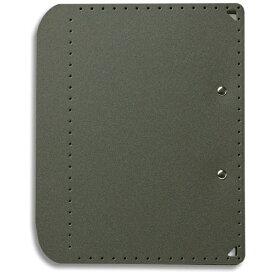 プラス PLUS A4クリップボード+ DG FL-502CP