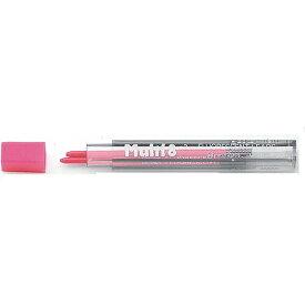 ぺんてる Pentel マルチ8用 蛍光芯 CF2F ピンク CH2F-P