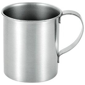 よこやま SUS・ga[サス・ガ]ステンレスマグカップ 300ml(サテン仕上げ) SUS-SA300
