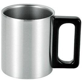 よこやま SUS・ga[サス・ガ]ステンレス2重マグカップ 230ml(サテン仕上げ) SUS-DB230