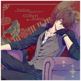 インディーズ ギルバート・レッドフォード(CV:森久保祥太郎)/ ピオフィオーレの晩鐘 Character CD Vol.2 ギルバート・レッドフォード【CD】