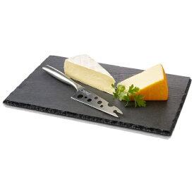 ボスカ BOSKA チーズボード&チーズナイフ Slate 'S' 359010