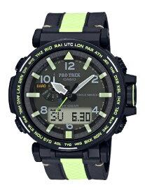 カシオ CASIO [ソーラー時計]PRO TREK(プロトレック) PRG-650YL-3JF