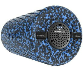 HYPERICE 振動式フォームローラー VYPER2.0 バイパー 2.0(迷彩柄ブルー)