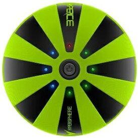 HYPERICE 振動式ボール HYPERSPHERE ハイパースフィア(グリーン)