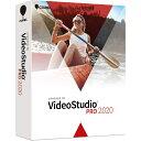 コーレルコーポレーション COREL VideoStudio Pro 2020 [Windows用]