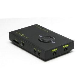 プリンストン PRINCETON ビデオキャプチャー+ライブストリーミングユニット PCレス HDMIスルー対応 RUP-GHDAV2