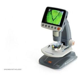 セレストロン Infiniview LCD デジタル顕微鏡 セレストロン