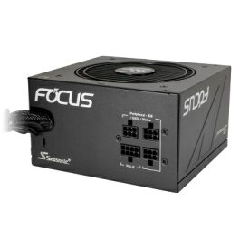 シーソニック Seasonic PC電源 FOCUS-GM-550 [550W /ATX /Gold]