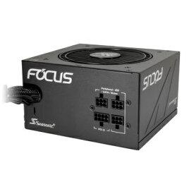 OWLTECH オウルテック PC電源 Seasonic製 セミモジュラーケーブル ATX電源 FOCUS GMシリーズ FOCUS-GM-750 [750W /ATX /Gold]