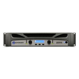 CROWN クラウン 業務用パワーアンプ XTi2002