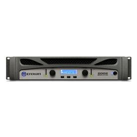 CROWN 業務用パワーアンプ XTi2002