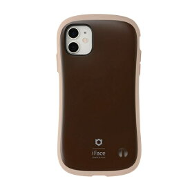 HAMEE ハミィ iPhone 11 iFace First Class Cafeケース iFace コーヒー 41-916353