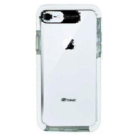 サムライワークス SAMURAI WORKS iPhone SE(第2世代)4.7インチ/8/7 Ultra Protect Case White HF-CTI7S-02WT