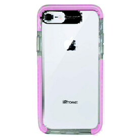 サムライワークス SAMURAI WORKS iPhone SE(第2世代)4.7インチ/8/7 Ultra Protect Case Pink HF-CTI7S-02PK