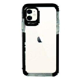 サムライワークス SAMURAI WORKS iPhone11 Ultra Protect Case Black Hash feat.#F HF-CTIXIR-02BK