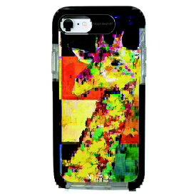 サムライワークス SAMURAI WORKS iPhone SE(第2世代)4.7インチ/8/7 Ultra Protect Case NiJiSuKe キリン HF-CTI7S-2N03