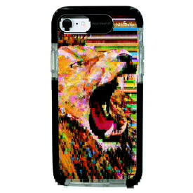 サムライワークス SAMURAI WORKS iPhone SE(第2世代)4.7インチ/8/7 Ultra Protect Case NiJiSuKe ライオン HF-CTI7S-2N05