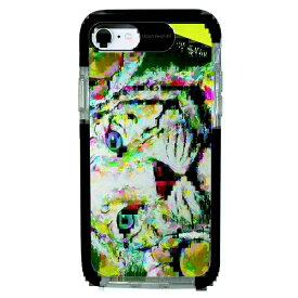 サムライワークス SAMURAI WORKS iPhone SE(第2世代)4.7インチ/8/7 Ultra Protect Case NiJiSuKe ホワイトタイガー HF-CTI7S-2N07