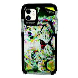 サムライワークス SAMURAI WORKS iPhone11 Ultra Protect Case NiJiSuKe ホワイトタイガー Hash feat.#F HF-CTIXIR-2N07