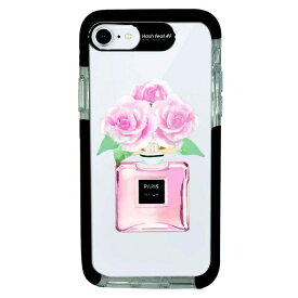 サムライワークス SAMURAI WORKS iPhone SE(第2世代)4.7インチ/8/7 Ultra Protect Case Bloem Perfume and flowers HF-CTI7S-2B08