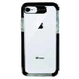 サムライワークス SAMURAI WORKS iPhone SE(第2世代)4.7インチ/8/7 Ultra Protect Case Black HF-CTI7S-02BK