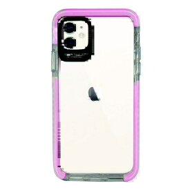 サムライワークス SAMURAI WORKS iPhone11 Ultra Protect Case Pink Hash feat.#F HF-CTIXIR-02PK