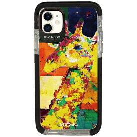 サムライワークス SAMURAI WORKS iPhone11 Ultra Protect Case NiJiSuKe キリン Hash feat.#F HF-CTIXIR-2N03