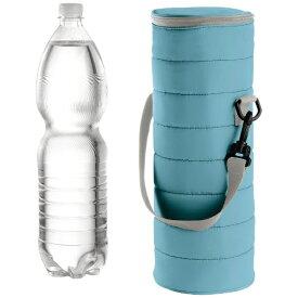 グッチーニ GUZZINI ワインボトル サーモバッグ ON THE GO ブルー 032901134