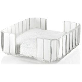グッチーニ GUZZINI テーブルナプキンホルダー GRACE ホワイト 29330000