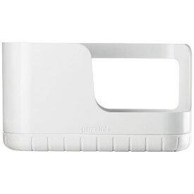 グッチーニ GUZZINI シンクホルダー/ドレイナー TIDY&CLEAN ホワイト 29040011