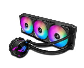 ASUS エイスース 水冷CPUクーラー ROG STRIX LC 360 RGB