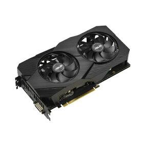 ASUS エイスース グラフィックボード DUAL-RTX2060S-O8G-EVO-V2 [8GB /GeForce RTXシリーズ]