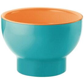 グッチーニ GUZZINI ホットフードカップ6P VINTAGE PLUS ブルー/オレンジ 275500202