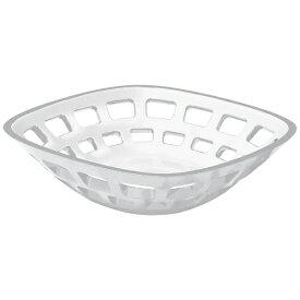 グッチーニ GUZZINI ブレッドバスケット GRACE ホワイト 23640000