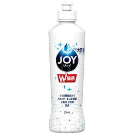 P&G ピーアンドジー 除菌ジョイコンパクト 大容量ボトル
