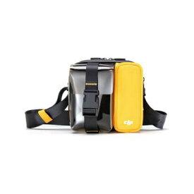 DJI ディージェイアイ DJI Mini Bag ミニバッグ(Black&Yellow) DMBBKY