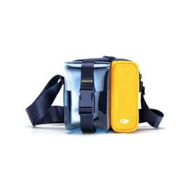 DJI ディージェイアイ DJI Mini Bag ミニバッグ(Blue&Yellow) DMBBLY