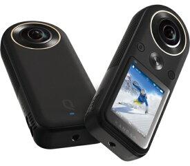 KANDAO カンダオ QooCam 8K 360°カメラ