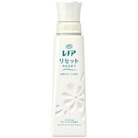 P&G ピーアンドジー Lenor(レノア)リセット ヤマユリ&グリーンブーケの香り 本体(570ml)