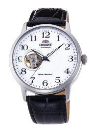 オリエント時計 ORIENT オリエント(Orient)「スタンダード セミスケルトン フルアラビア」 RA-AG0009S