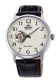 オリエント時計 ORIENT オリエント(Orient)「スタンダード セミスケルトン フルアラビア」 RA-AG0010S