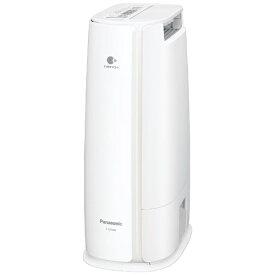 パナソニック Panasonic F-YZTX60-W 衣類乾燥除湿機 ホワイト [木造7畳まで /鉄筋14畳まで /デシカント(ゼオライト)方式]