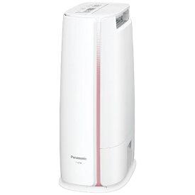 パナソニック Panasonic F-YZT60-P 衣類乾燥除湿機 ピンク [木造7畳まで /鉄筋14畳まで /デシカント(ゼオライト)方式]